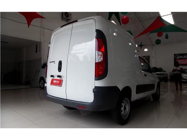 [IPVA 2020] Fiat Fiorino Furgão - Ótimo utilitario, parece carro zero! Ultimo do estoque!! - Foto 6