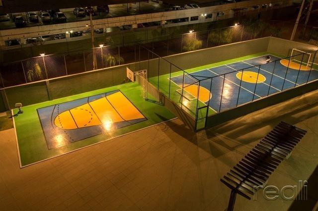 Apartamento à venda com 3 dormitórios em Parquelândia, Fortaleza cod:RL322 - Foto 11