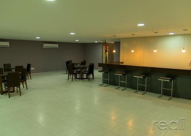 Apartamento à venda com 3 dormitórios em Parquelândia, Fortaleza cod:RL322 - Foto 7