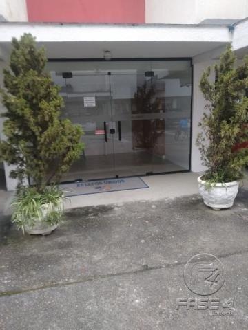 Apartamento à venda com 4 dormitórios em Jardim jalisco, Resende cod:2633 - Foto 2