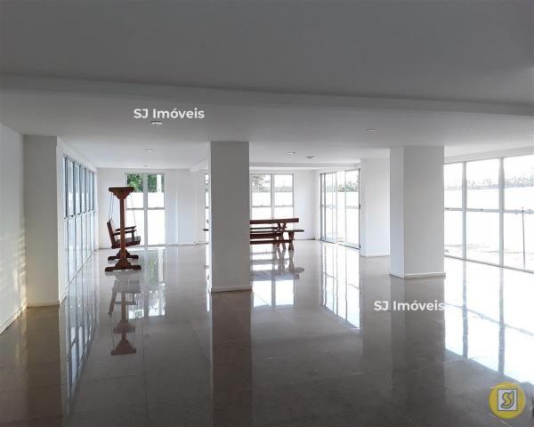 Apartamento para alugar com 4 dormitórios em Lagoa seca, Juazeiro do norte cod:33688 - Foto 5