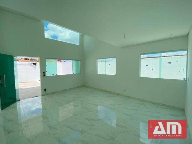Casa com 3 dormitórios à venda, 145 m² por R$ 350.000 - Gravatá/PE - Foto 9