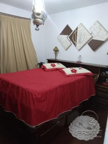 Apartamento à venda com 4 dormitórios em Jardim jalisco, Resende cod:2633 - Foto 20