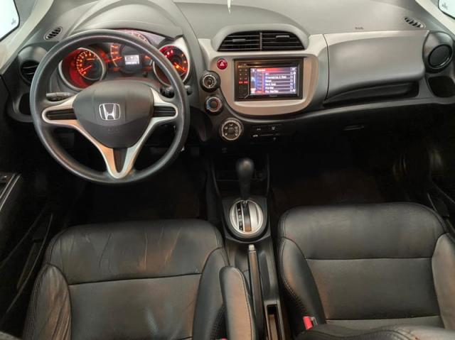 HONDA FIT LXL 1.4 (Flex)  - Foto 9