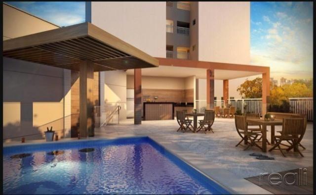 Apartamento à venda com 3 dormitórios em Benfica, Fortaleza cod:RL134 - Foto 2