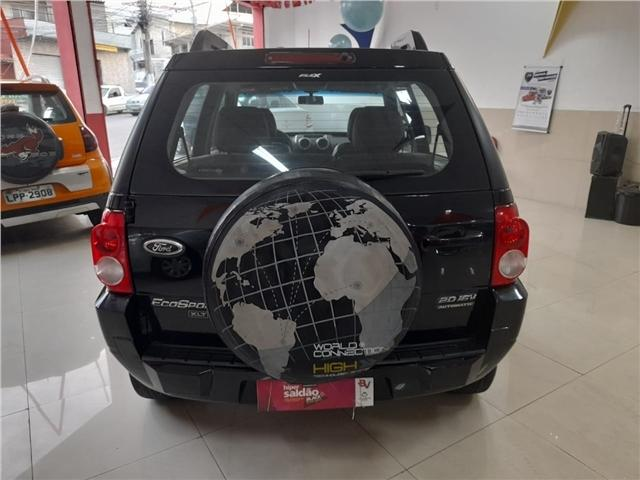 Ford Ecosport 2.0 xlt 16v flex 4p automático - Foto 5