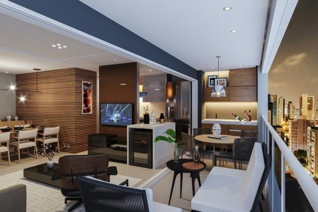 Apartamento à venda com 3 dormitórios em Aldeota, Fortaleza cod:RL4 - Foto 14