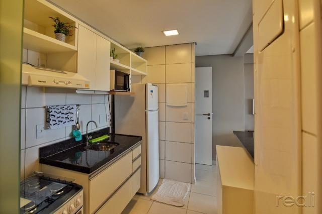 Apartamento à venda com 2 dormitórios em Papicu, Fortaleza cod:RL489 - Foto 14