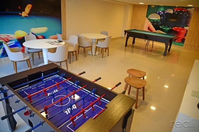 Apartamento à venda com 2 dormitórios em Papicu, Fortaleza cod:RL489 - Foto 4