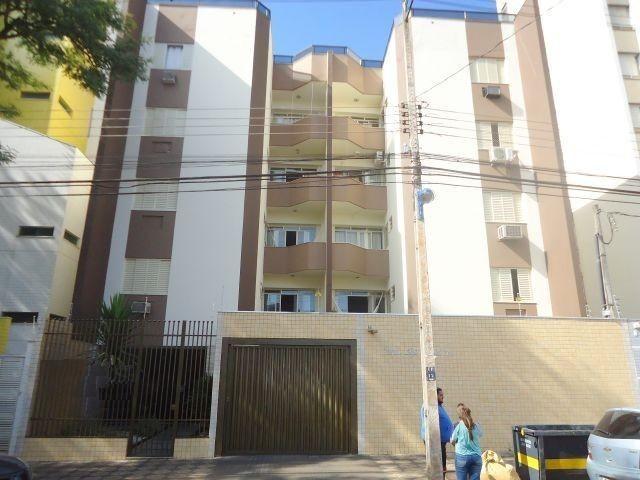 Apartamento para alugar com 3 dormitórios em Zona 07, Maringa cod:03422.001
