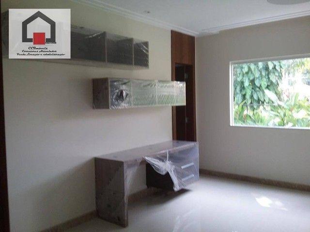 Casa no Residencial Castanheira, 400 m². 4 Suítes, 4 Vagas, à Venda, Ananindeua-PA - Foto 15