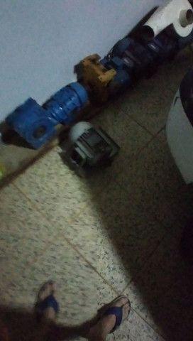 Compramos e vedenmos motores elétricos e redutores  - Foto 2