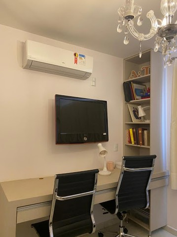 Apartamento à venda, 66 m² por R$ 230.000,00 - Vila Monticelli - Goiânia/GO - Foto 8