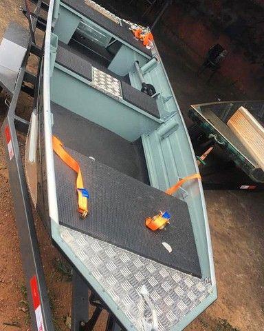 Vende se canoa  - Foto 4