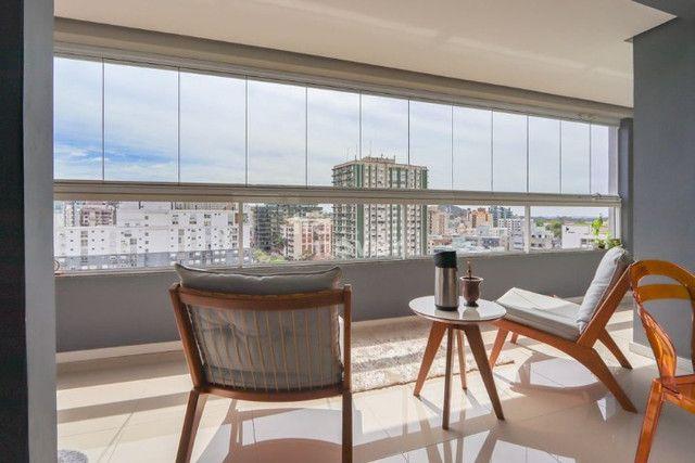 Apartamento Alto Padrão Próximo ao Hospital de Caridade - Santa Maria RS - Foto 9