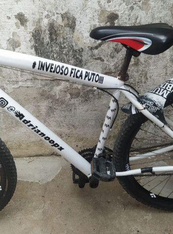 Bike Bicicleta Aro 29!! Ciclismo LEIA A DESCRIÇÃO - Foto 2