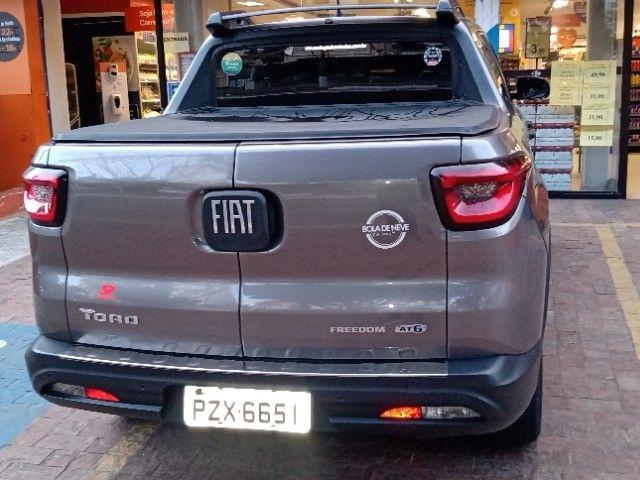 Fiat Toro freedon 2018  - Foto 4