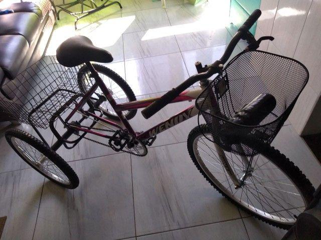 triciclo adulto - Foto 5