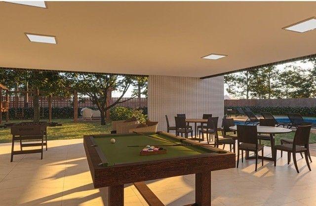 JS- Belíssimo apartamento na Várzea - 1 e 3 quartos (70m²) Praça dos Jacarandás - Foto 10