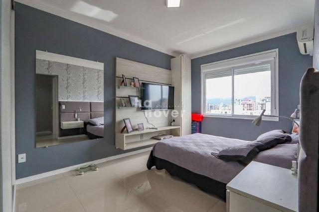 Apartamento Alto Padrão Próximo ao Hospital de Caridade - Santa Maria RS - Foto 12