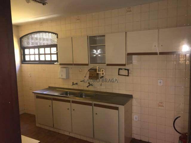 Casa com 6 dormitórios para alugar por R$ 7.000,00/mês - Jatiúca - Maceió/AL - Foto 14