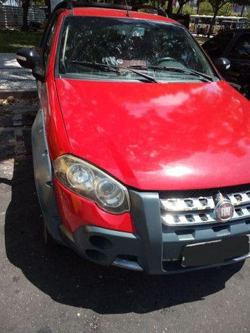 Fiat strada adventure 35.000