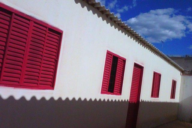 Lote com 3 apartamentos térreos em ÁGUAS LINDAS GO - Foto 3