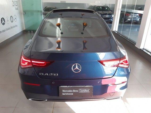 Mercedes CLA 250 4P - Foto 6