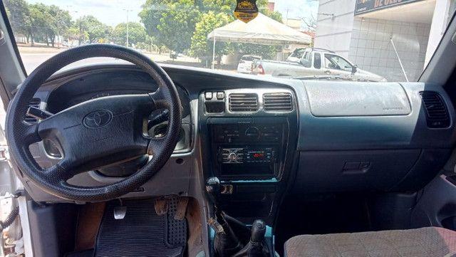 Hilux Sw4, diesel 7 lugares - Foto 4