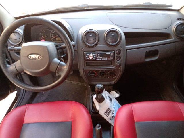 Ford Ka 1.0 2008/2009 - Foto 3