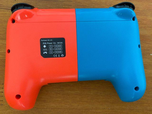 Joystick Gamepad STK7007F Controle para celular NOVO - Foto 3