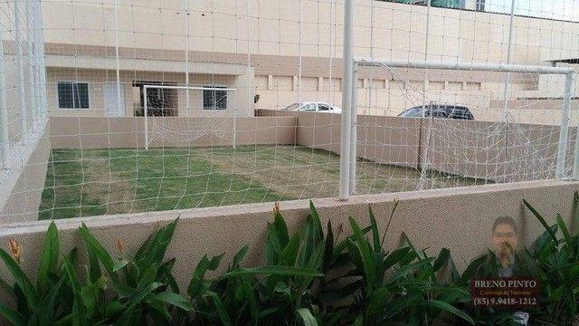 Apartamento no Jardins de Fátima com 3 dormitórios à venda, 90 m² por R$ 650.000 - Fátima  - Foto 14