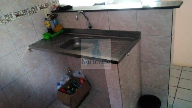 Apartamento à venda com 2 dormitórios em Jardim atlântico, Olinda cod:T04-44 - Foto 16