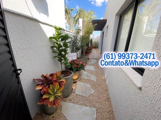 Casas em Goiânia, Novo Lançamento Jardins (Casas para Vender em Goiania) - Foto 13