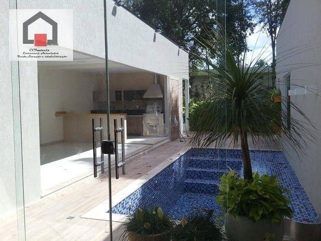 Casa no Residencial Castanheira, 400 m². 4 Suítes, 4 Vagas, à Venda, Ananindeua-PA - Foto 11