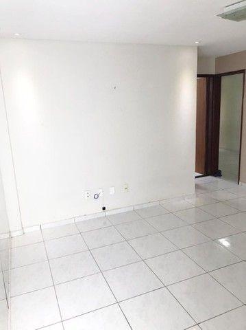 Apartamento para alugar com 2 dormitórios em Jardim paulistano, Campina grande cod:17931 - Foto 12