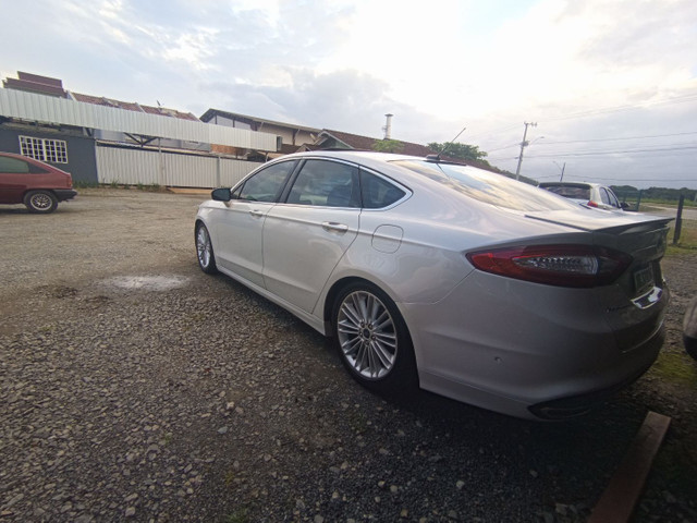Ford fusion awd - Foto 3