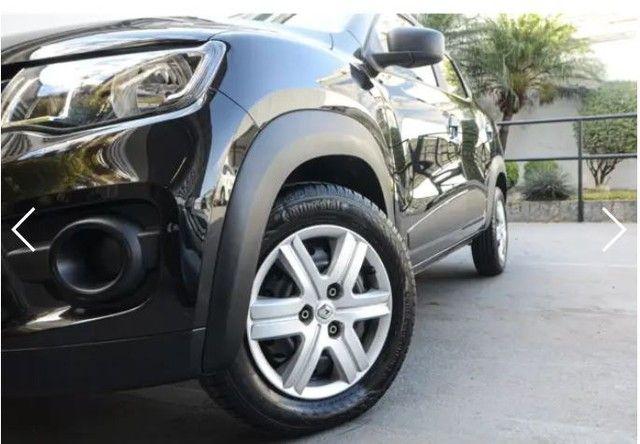 Renault Kwid 1.0 Zen 2020 -Único dono! Garantia de Fabrica! - Foto 6