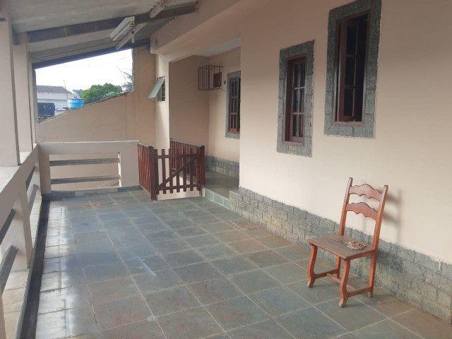 Imperdível, locação! Ampla casa com 3 quartos no Centro de Itaguaí