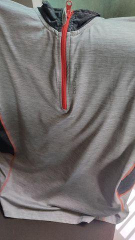 Camiseta Oxer