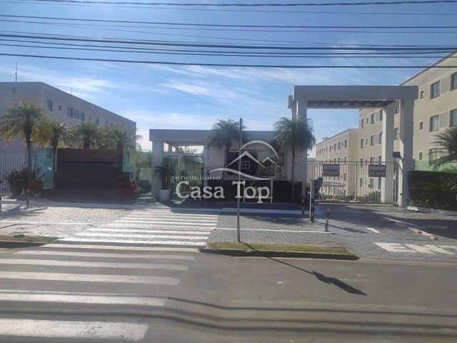 Apartamento à venda com 2 dormitórios em Uvaranas, Ponta grossa cod:4260 - Foto 12