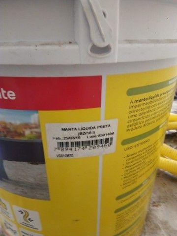 Impermeabilizante 18 litros  - Foto 3