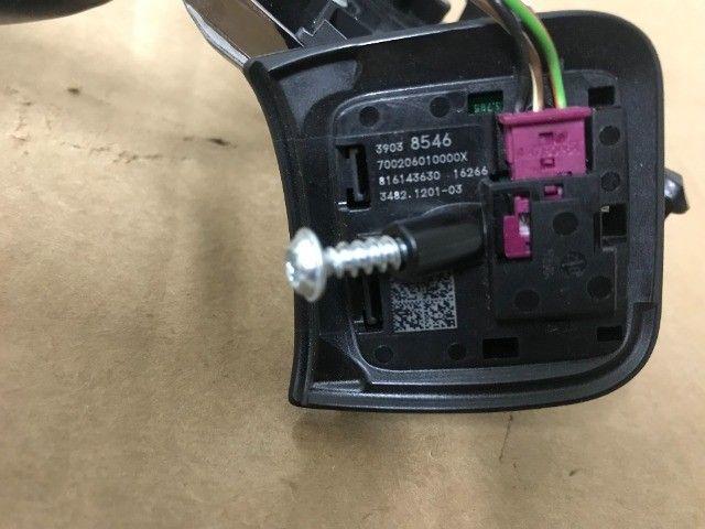 Controles do Volante KIT - Cruze  - Foto 8