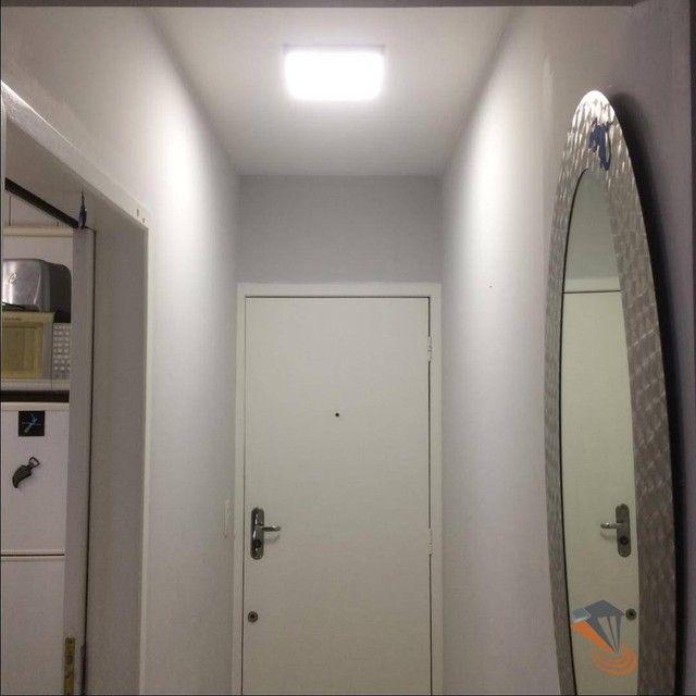 Apartamento à venda, 94 m² por R$ 460.000,00 - Balneário - Florianópolis/SC - Foto 2