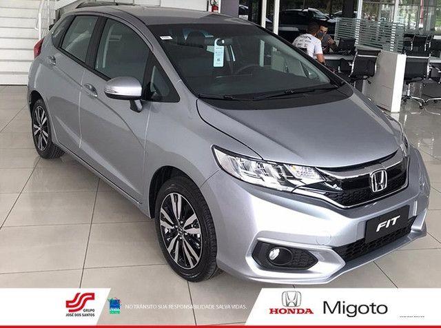 Honda fit EXL 2021 - Foto 3