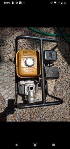 Moto bomba - Foto 2