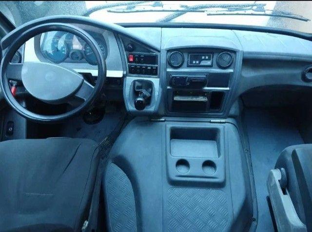 Micro-ônibus disponível para venda. - Foto 7