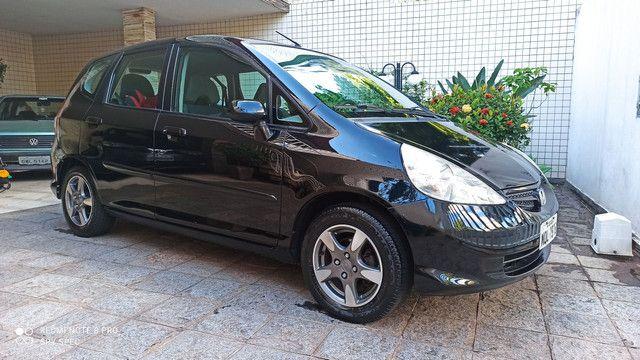 Honda FIT LXL Automático completo