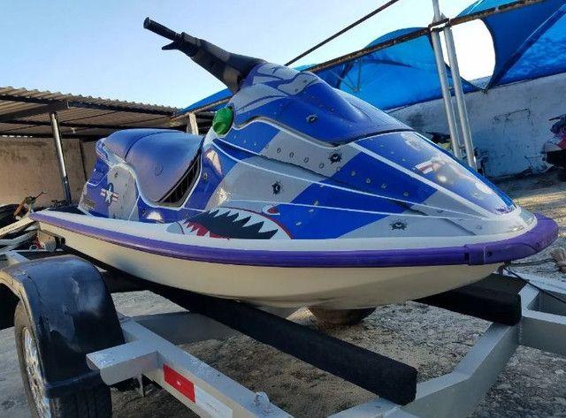 Jet Ski Sea Doo - Foto 3