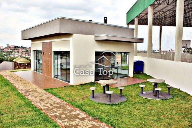 Terreno à venda em Jardim carvalho, Ponta grossa cod:4261 - Foto 8